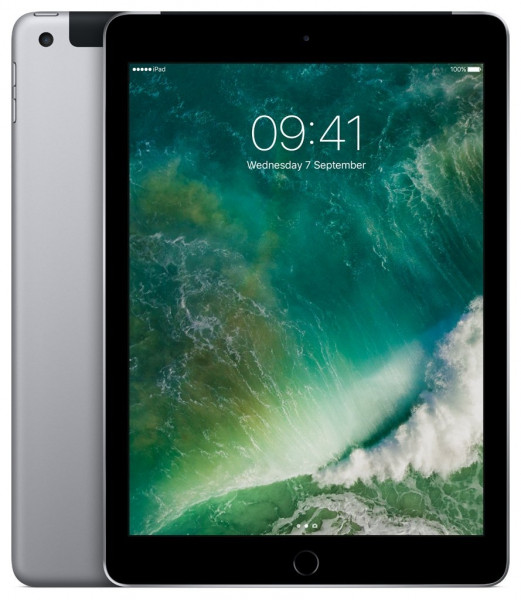 Apple iPad (2017) 32GB spacegrau WiFi + 4G