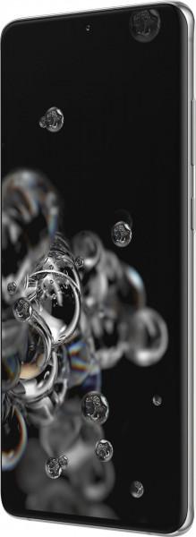 Samsung G988B Galaxy S20 Ultra 5G DualSim cloud weiß 128GB