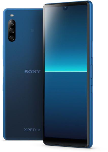 Sony Xperia L4 DualSim blau 64GB