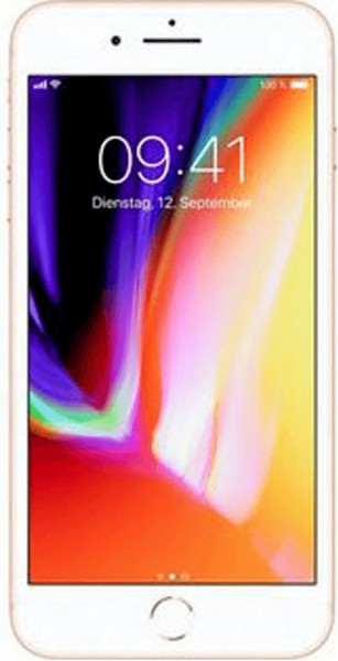 Apple iPhone 8 Plus Gold 64GB REFURB