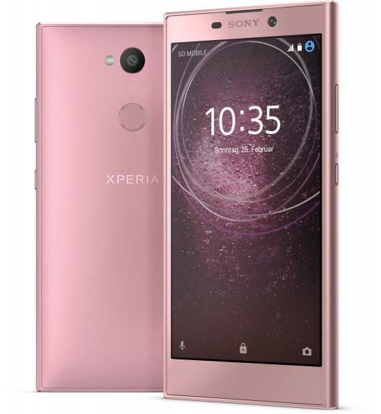 Sony Xperia L2 pink 32GB