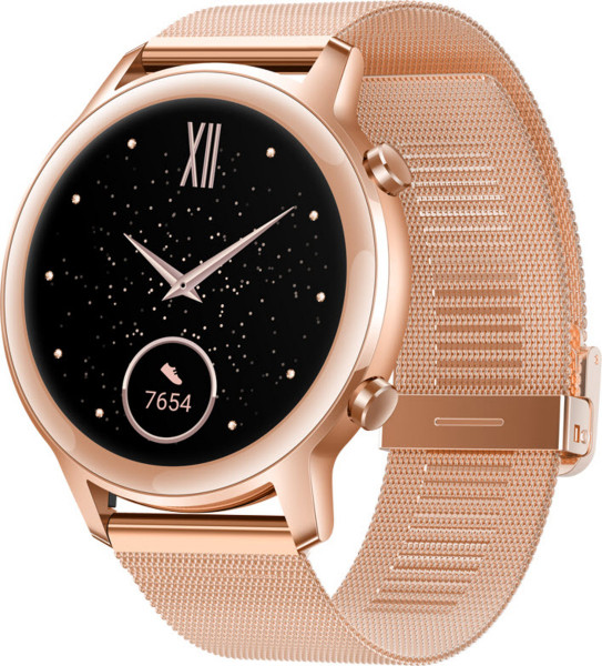 Honor MagicWatch 2 - 42 mm gold metal
