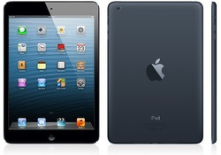 "Apple iPad mini 2 Retina spacegrau 16GB LTE iOS Tablet 7,9"" Retina Display 5 MPX"