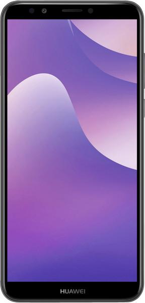 "Huawei Y7 2018 DualSim 16GB <span class=""break-state""> <span class=""display-state-slash""> </span> Neuwertig, B-Ware</span>"