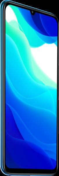 Xiaomi Mi 10 lite 5G DualSim aurora blau 64GB