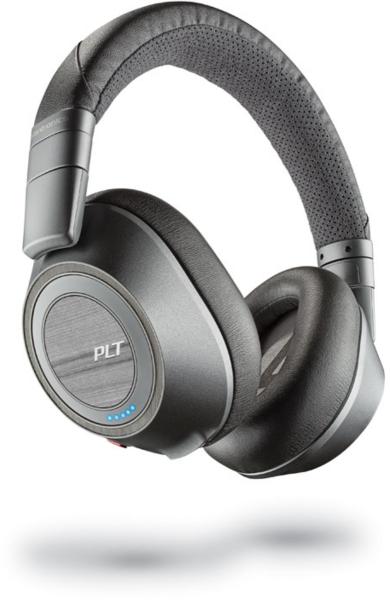 Plantronics BACKBEAT PRO 2 SE grau Kopfhörer Over ear Headset Bluetooth Musik