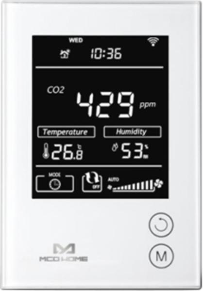 MCO Home CO2 Sensor - Z-Wave