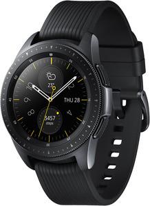 Samsung SM-R815F Galaxy Watch 42mm schwarz LTE Smartwatch Fitness Tracker BT