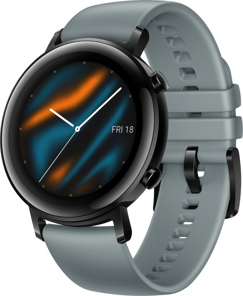 Huawei Watch GT 2 Diana B19P Sport Lake Cyan Smartwatch Fitness Tracker GPS