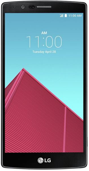 "LG G4 grau 32GB LTE Android Smartphone ohne Simlock 5,5"" Display 16 Megapixel"