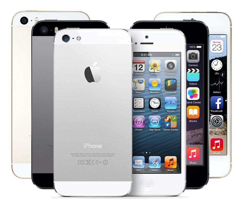 apple iphone 5s 16gb neuwertig kaufen b ware bei. Black Bedroom Furniture Sets. Home Design Ideas
