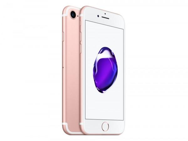 Apple iPhone 7 Rosegold 128GB - Refurb