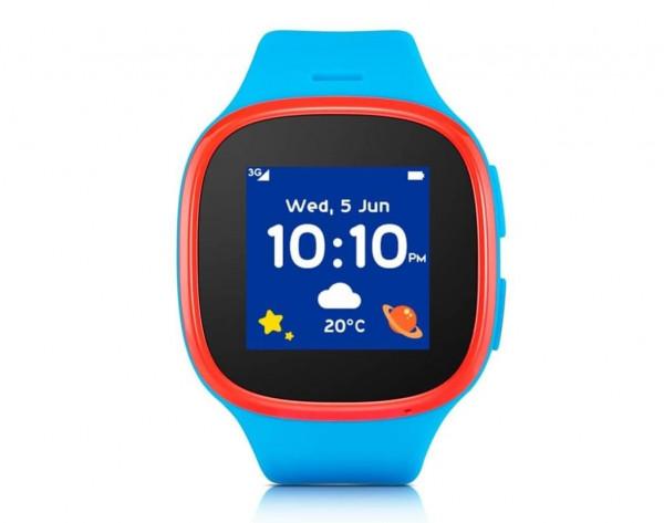 Alcatel Family Watch MT 30 blau