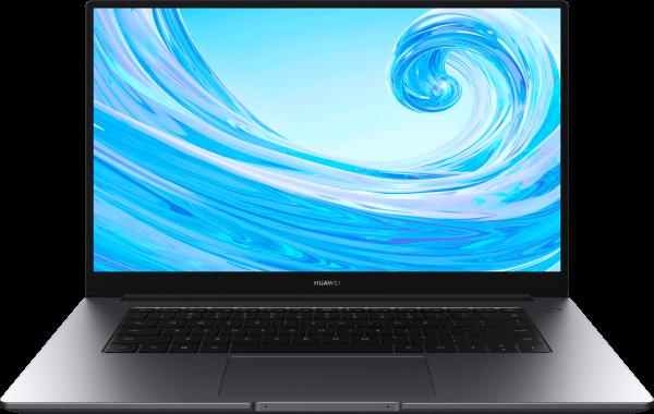 "Huawei MateBook D15 Ryzen 5 3500U 8GB 256GB SSD DDR4 Windows 10 Notebook 15,6"""