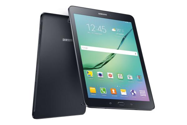 "Samsung T815 Galaxy Tab S2 schwarz 32GB LTE Android Tablet Bluetooth 9,7"" 8 MP"