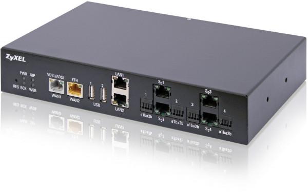 Zyxel VMG8029-D70A ISDN-SIP Gateway
