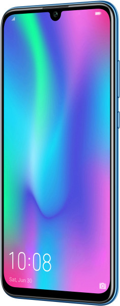 "Honor 10 Lite DualSim Sapphire Blau 64GB LTE Android Smartphone 6,21"" 13 MPX"
