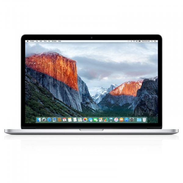 """MacBook Pro 2015 15.4 Core i7 2.2GHz 256GB SSD 16GB RAM 15,4"""" RetinaDisplay"""