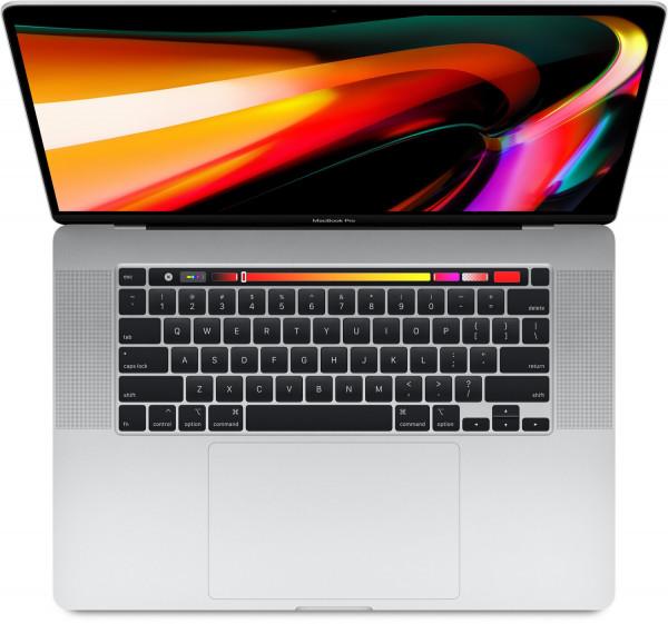 "Apple MacBook Pro 16"" i9 2,3GHz 16GB 1TB SSD silber A2141"