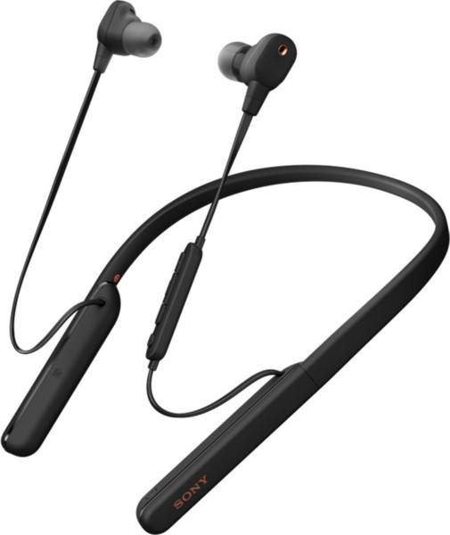 SONY WI-1000XM2 Kopfhörer schwarz
