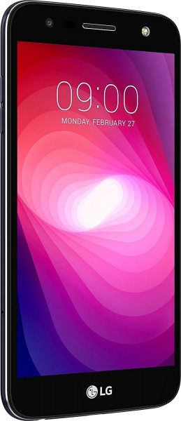 "LG X Power 2 blau 5,5"" Display Android Smartphone ohne Simlock LTE 16GB 13MPX"