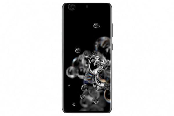"Samsung G988B Galaxy S20 Ultra 5G DualSim 128GB LTE Android 6,9"" 108 MPX 8K"