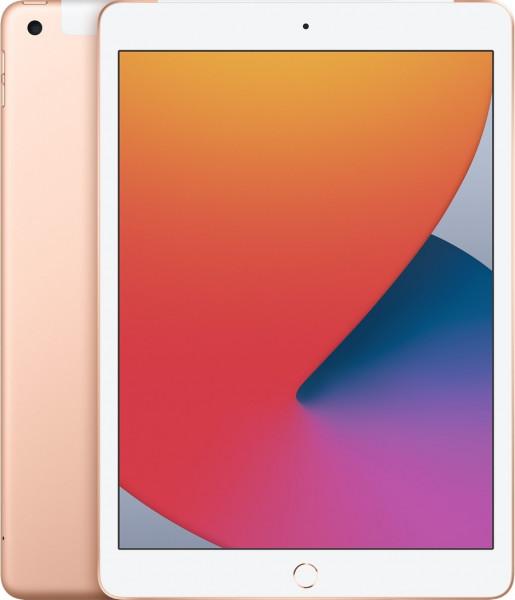 Apple iPad 8 (2020) 10.2 gold 32GB WiFi + 4G