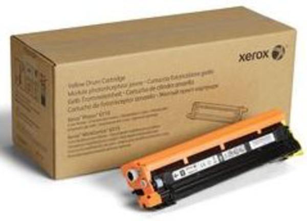 XEROX Trommel gelb 108R01419 (ca. 48.000 Seiten) Laserdrucker