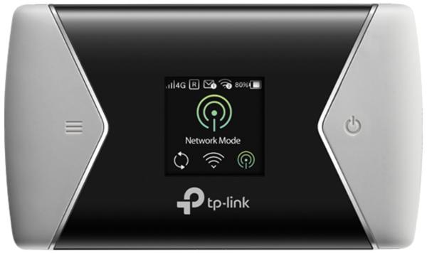 TP-Link M7450 Mobiler 4G/LTE WLAN Router Hotspot