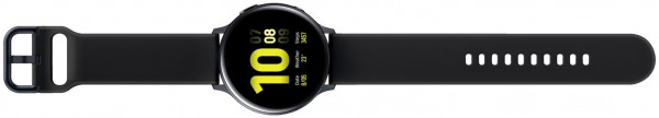 Samsung SM-R825FZ Galaxy Watch Active 2 Alu 44mm aqua schwarz