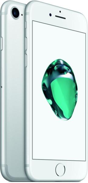 Apple iPhone 7 32GB Silber # *Akzeptabel