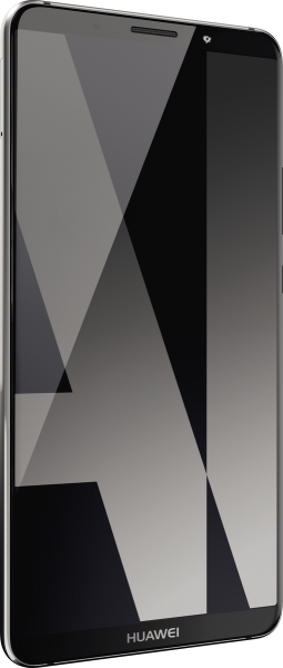 """Huawei Mate 10 Pro DualSim grau 128GB LTE Android Smartphone 6"""" Display 20MPX"""