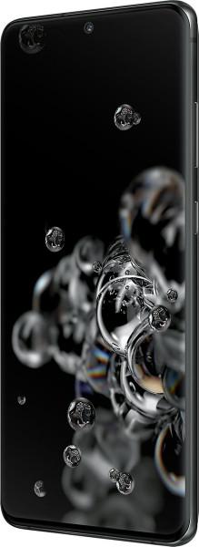 Samsung G988B Galaxy S20 Ultra 5G DualSim schwarz 128GB