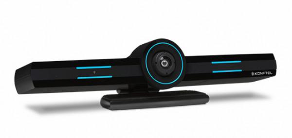 KONFTEL CC200 vollständiges Videosystem Wie Neu