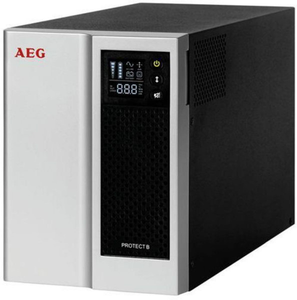 AEG - Protect B. 500 USV Wechselstrom 220/230/240 V