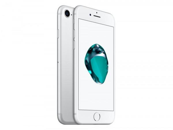 Apple iPhone 7 silber 32GB - Refurb