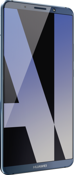 "Huawei Mate 10 Pro blau 128GB Android 8.0 LTE Smartphone ohne Simlock 6"" 20MPX"