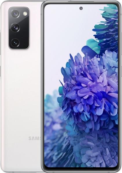 Samsung Galaxy G780F S20 FE DualSim weiß 128GB