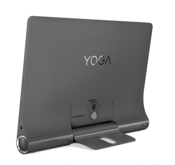 """Lenovo Yoga Smart Tab 10.1 grau 64GB LTE Android Tablet 10,1"""" Display 8 MPX"""
