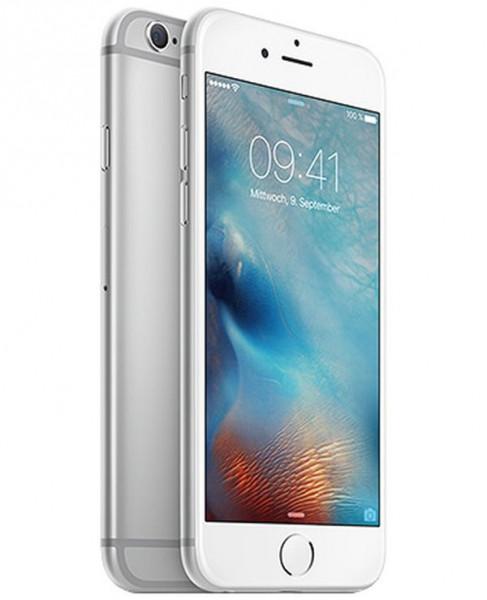 "Apple iPhone 6s Plus 64GB Silber LTE iOS Smartphone 5,5"" Display ohne Simlock"