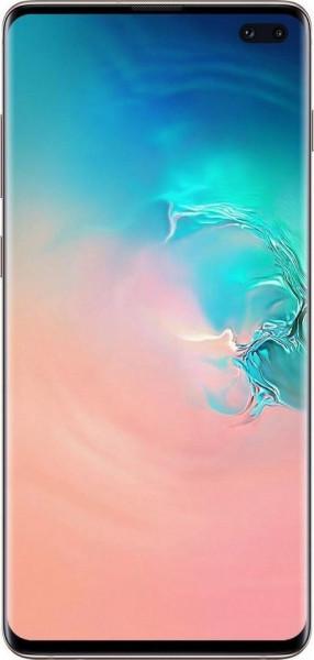 "Samsung G975F Galaxy S10+ DualSim 512GB LTE Android Smartphone 6,4"" Display 16MP"