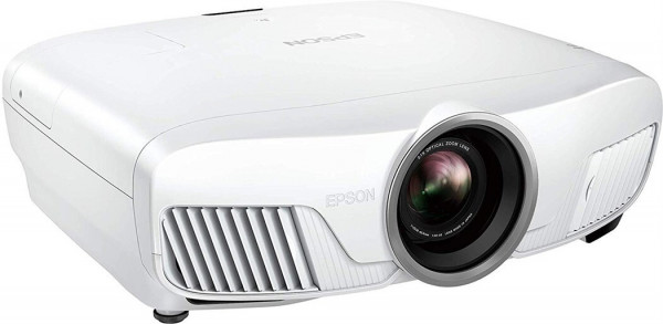 Epson EH-TW7400 4K UHD 3LCD-Beamer 3.840x2160p 2400lm weiß