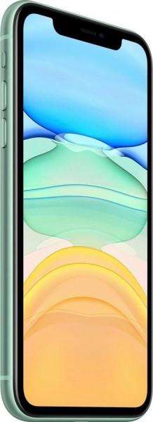 Apple iPhone 11 grün 256GB