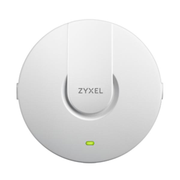 Zyxel NWA1123-ACV2 Smoke Detector Dual Radio AP Business WLAN