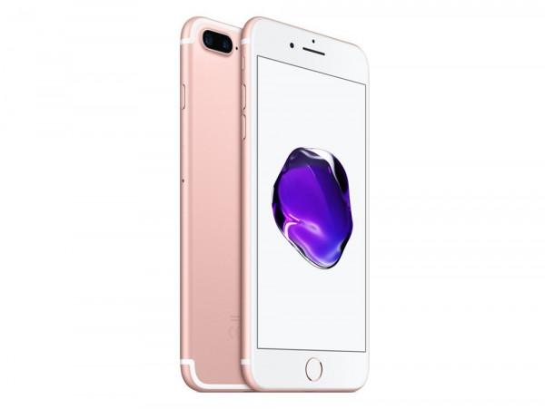 "Apple iPhone 7 Plus 128GB Rosegold LTE iOS Smartphone ohne Simlock 5,5"" Display"