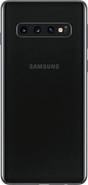 """Samsung Galaxy S10 Plus DualSim 128GB LTE Android Smartphone 6,4"""" Display 16 MPX"""