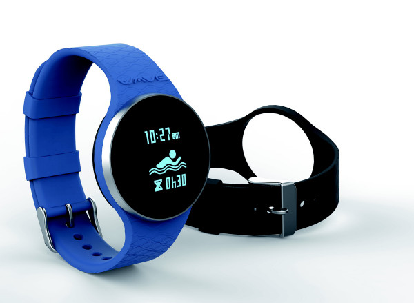 iHealth Wave AM4 Water-Resistant Activity Meter Watch Schwimm- und Schlaftracker