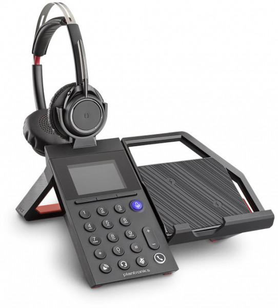 Poly ELARA 60 WS für Voyager Focus inkl. Headset