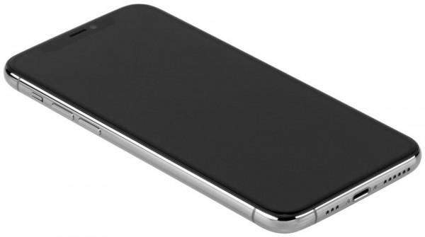 Apple iPhone 11 Pro silber 256GB