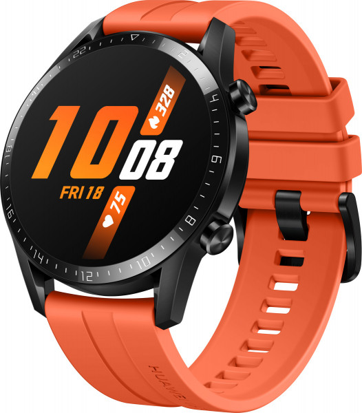 Huawei Watch GT 2 Latona B19P Sport Sunset Orange